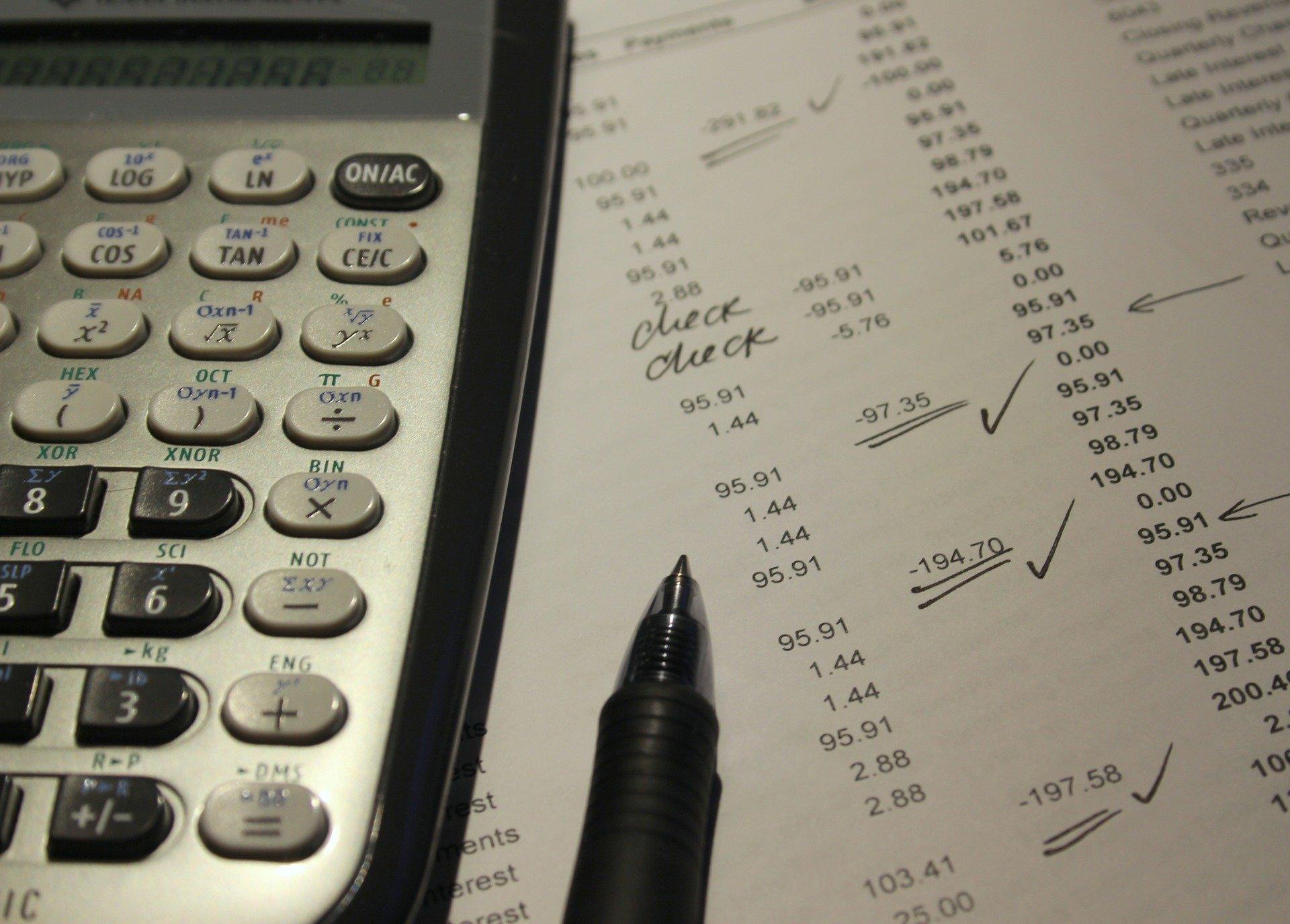 Buchhalter/in: Beruf, Aufgaben & Gehalt