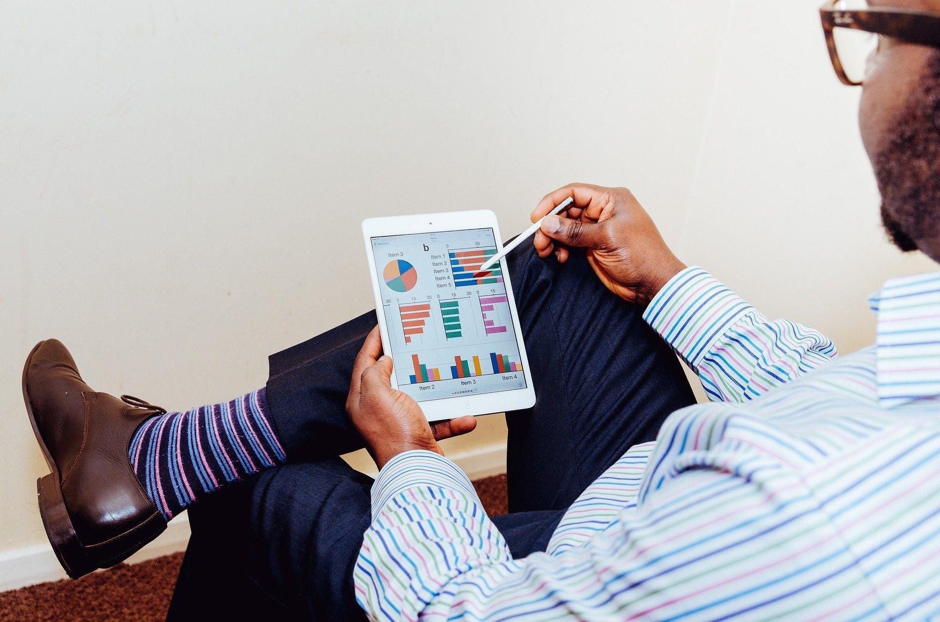 Finanzbuchhaltung: Definition, Erklärung & Aufgaben