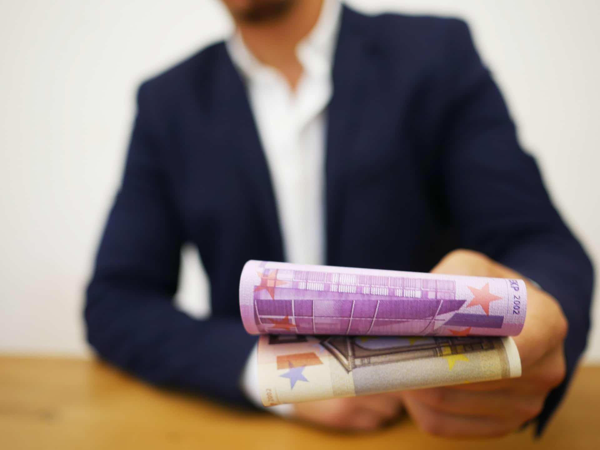 Lohnbuchhaltung: Definition, Aufgaben & Beispiele